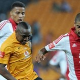 Ajax, Chiefs set for MTN 8 thriller