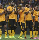 Changes at Kaizer Chiefs