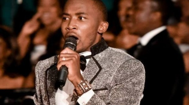 EXCLUSIVE:  Mhere set to thrill fans in Cape Town