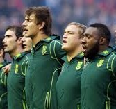 Springboks wary of favourites tag