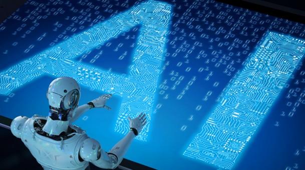Massive adoption of AI despite talent gap