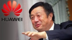 Huawei allocates $100 billion to research, development