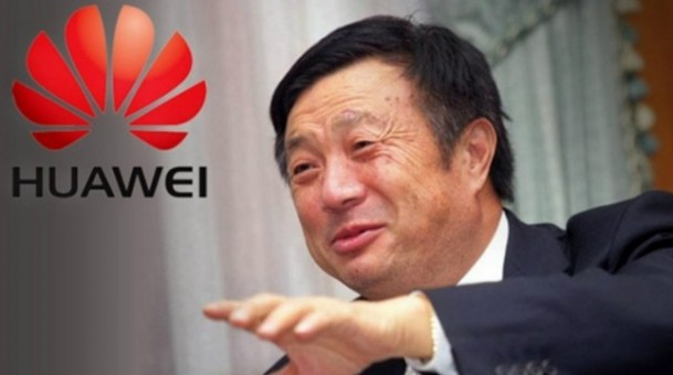 Huawei allocates $100 billion to research, development