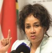SA speaks on crises in Mozambique, Zimbabwe