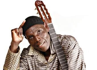 Music world mourns Mtukudzi