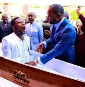 """Churches confront Lukau over """"resurrection miracle"""""""