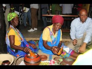 Limpopo Marhula Annual Festival