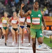 Court ruling against Semenya triggers global outcry