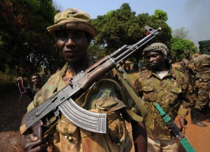 Central African Republic rebels sign peace deal