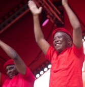 EFF denounces xenophobia ahead of SA polls