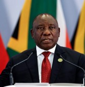 Corruption to dominate SA State of the Nation Address