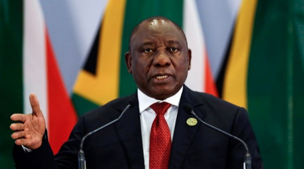 Ramaphosa: SA flouting own constitution through healthcare divide