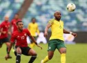 All eyes on Bafana's AFCON final qualifiers