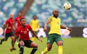 Bafana Bafana in a do-or-die AFCON qualifier against Libya in Tunis, Tunisia