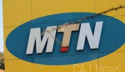 MTN named SA's network operator of the year