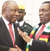 SA explores financial assistance to Zimbabwe