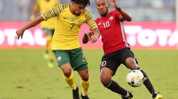 SADC teams in tricky AFCON qualification campaigns