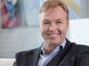 Tech expert van Heerden new Cortex CEO