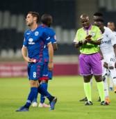 Indiscipline haunts Africa's richest football league