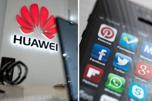 Google succumbs to US-Chinese trade war pressure to block Huawei phones