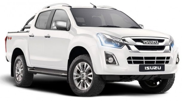 Isuzu maintains dominant Zimbabwe market share