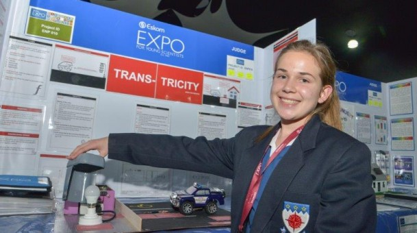 SA young scientists to compete in global stage