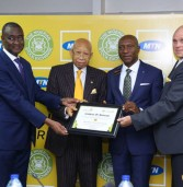 Nigeria Stock Exchange buoyant after MTN listing