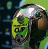 Sponsor downplays crisis around Nedbank Cup