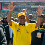 Time for ANC to deliver on its poll pledges