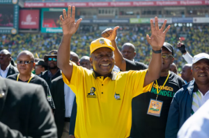 President Cyril Ramaphosa is ready to deliver on election promises
