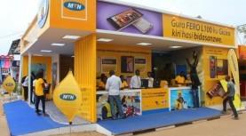 MTN Rwanda pays millions to mobile money clients