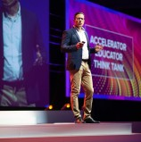 Inaugural Exponential Finance Summit a success