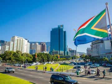Foreign concepts derail Africa's journey to smart cities