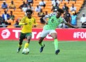 EXCLUSIVE: Eternal enemies Nigeria, SA take matters to the AFCON