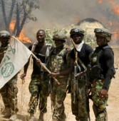 Boko Haram commanders arrested in hotels