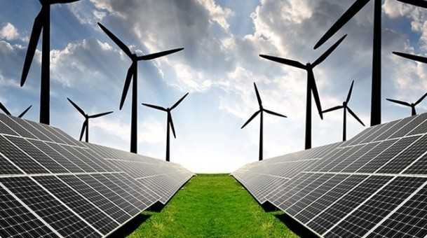 Consortium finances access to solar energy