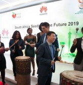 Huawei, SA launch free 4IR, 5G training scheme