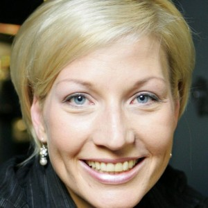 MTN SA Executive for Corporate Affairs, Jacqui O'Sullivan