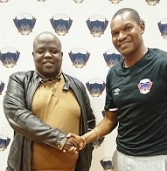 Mapeza working his magic at in-form Chippa