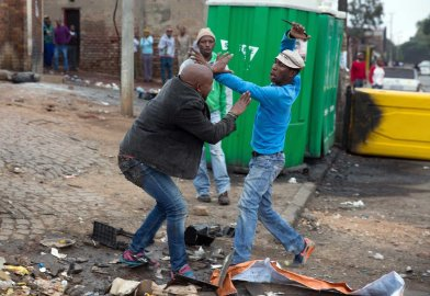 Afriphobia scuttling SA prospects as an investment