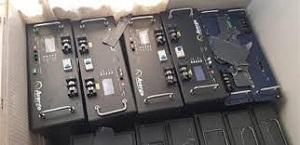 Battery theft concerns ahead of festive season