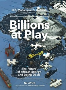 Billions at play