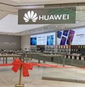 Huawei unveils flagship store in South Africa