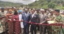 South Africa-financed bridges commissioned in Zimbabwe