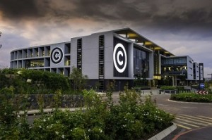 Cell C offices