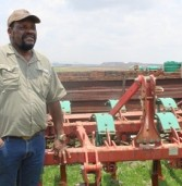 Dry spell a triple blow to Mpumalanga farmers