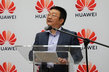 Huawei combats SA illiteracy through libraries initiative