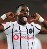 Foreign stars lead Absa Premiership top scorer race