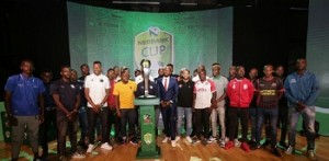 Nedbank Cup 2020 draw