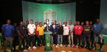 Minnows target titans in Nedbank Cup 2020